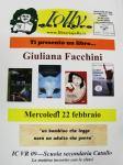 22 febbraio 2017 - scuola secondaria di promo grado Catullo - Verona