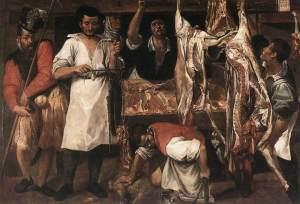 annibale_carracci_-_butchers_shop_-_wga04409